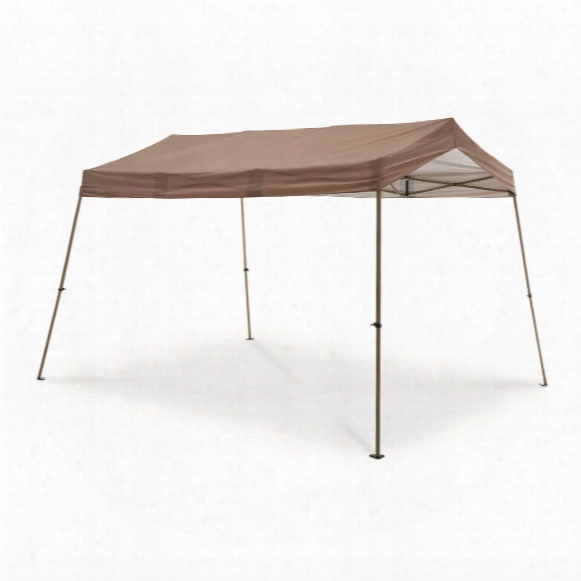 Guide Gear Portable Pop Up Canopy, 12' X 14'