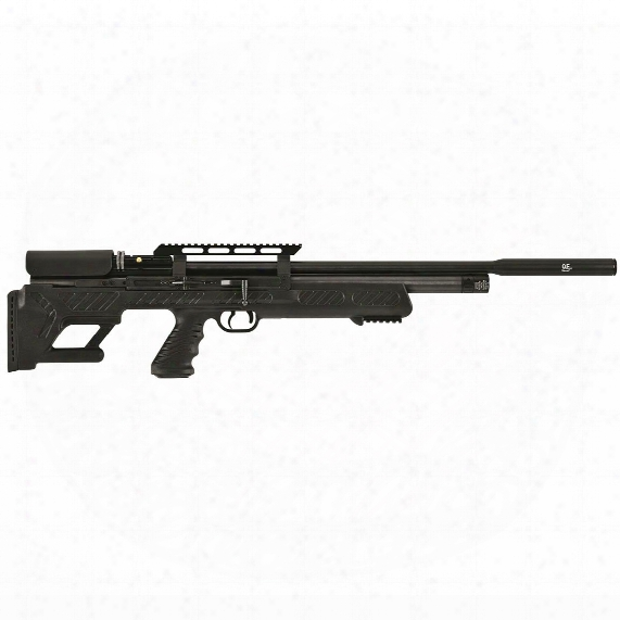 "Hatsanb Ullboss Quiet Energy Pcp Air Rifle, Side-lever, 23"" Barrel"