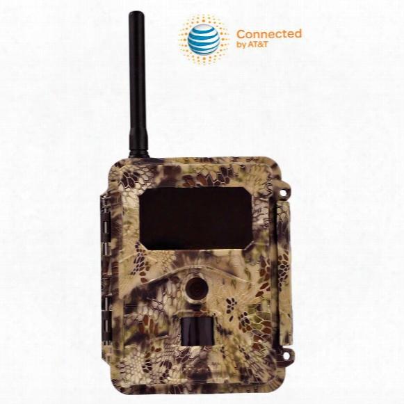 Hco Spartan At&t Gocam 3g Wireless Blackout Ir Trail/game Camera