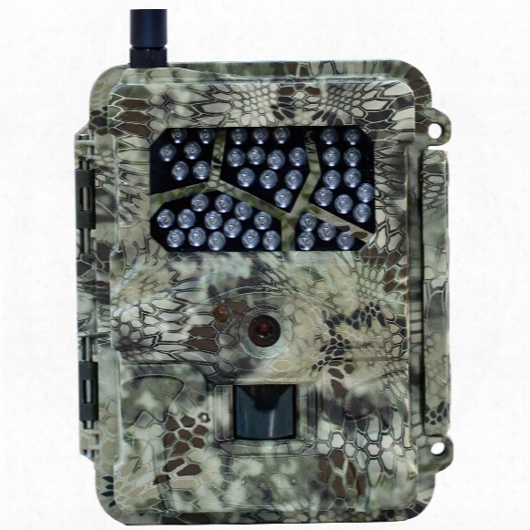 Hco Spartan Verizon Gocam 3g Wireless Ir Trail/game Camera