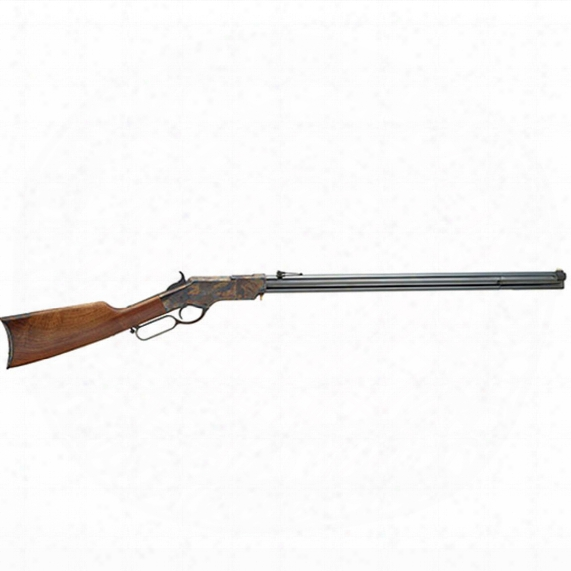 "Henry Iron-framed Original, Lever Ction, .44-40 Winchester, 24.5"" Barrel, 13 Rounds, 13 Round Capacity"