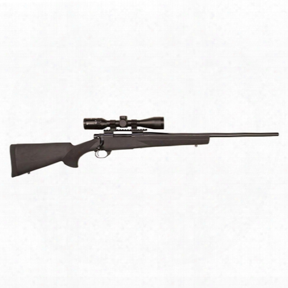 "Lsi Howa Fieldking Bolt Action, .300 Winchester, 24"" Barrel, With Panamax 3-9x40mm Scope, 5 Rounds, 5 Rds. Round Capacity"