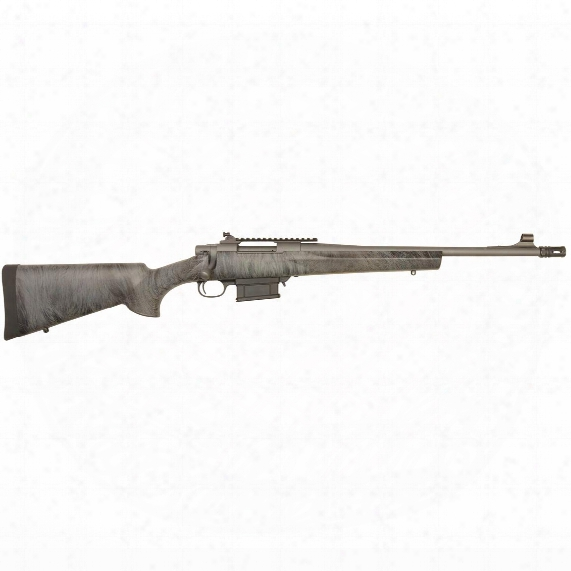"Lsi Howa Scout, Bolt Action, .308 Winchester, 18.5"" Barrel, 10+1 Rounds"