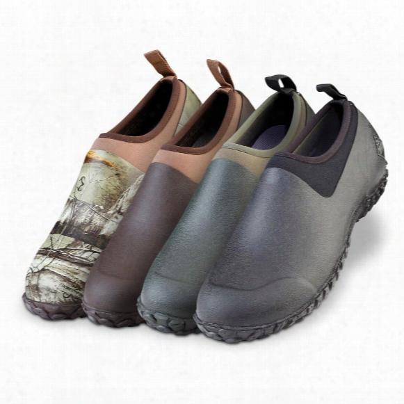 Muck Boot Men's Muckster Ii Low Waterproof Boots