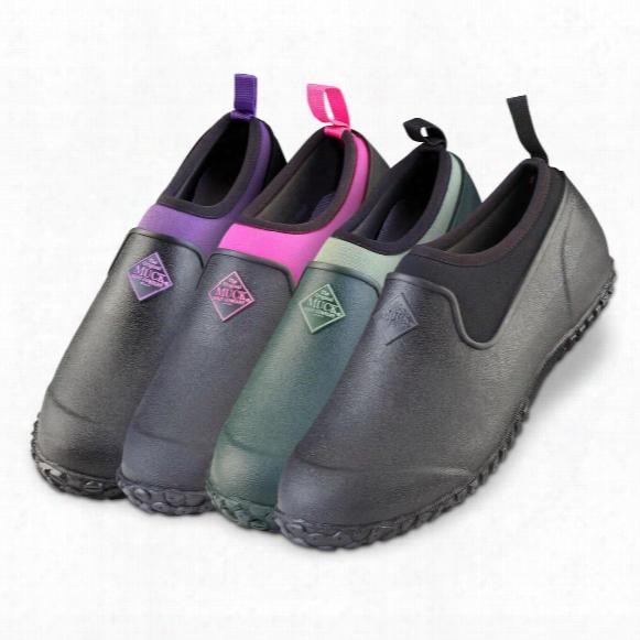 Muck Boot Women's Muckster Ii Low Waterproof Boots