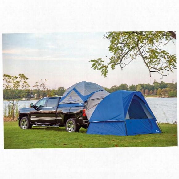 Napier Sportz Link Model 51000 Tent With Attachmentt Sleeve
