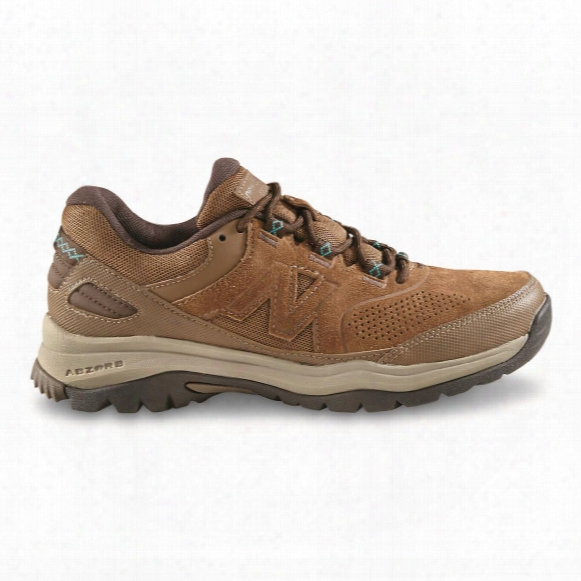 New Balance Women's 769 Country Walker Shoes