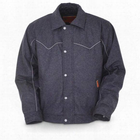 Outback Trading Company Men's Mason Jacket