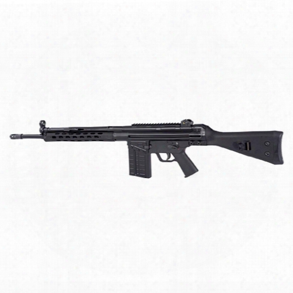 "Ptr Industrie$ 91 Fr, Semi-automatic, 7.62x51mm, 18"" Barrel, 20+1 Rounds, 20 Round Capacity"