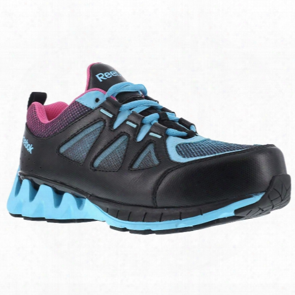 Reebok Zigkick Women's Composite Toe Work Shoes