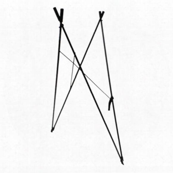 "Rudolph Optics 67"" Long Quad Shooting Stick"