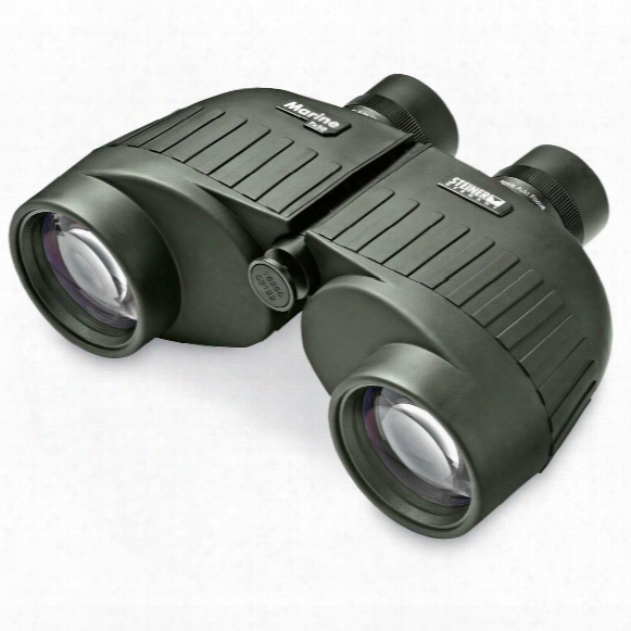 Steiner 7x50mm Waterproof Military Marine Binoculars