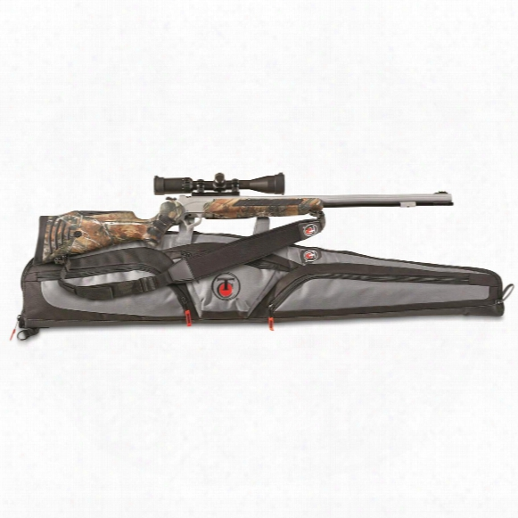 Thompson / Center Pro Hunter Fx .50 Caliber Muzzleloader With Leatherwood Scope & Bonus Accessory Kit