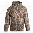 10X Scentrex Men's Scent-Control Silent Quest Insulated Hunting Parka