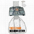 Cottonwood Outdoors Weathershield T-cushion Seat, Clear Cutt Camo