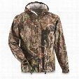 Guide Gear Men's Shadow Ridge Packable Rain Jacket