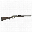 "Henry 45-70 Steel Wildlife Edition, Lever Action, .45-70 Government, 18"" Barrel, 4 Rounds, 4 Round Capacity"