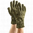 Hungarian Military Surplus Winter Gloves, 4 Pairs, New