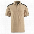 JCB Military Contractor Workwear 2-Tone Polo Shirt, New