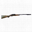"KSA Crickett, Bolt Action, .22LR, 16.125"" Barrel, 1 Round, 1 rd. Round Capacity"