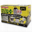 Reliance Double Doodie Plus Camping Toilet Bags, 6 Pack