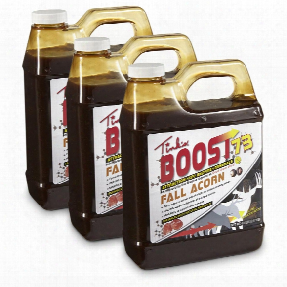 Tink's Boost 73 Deer Attractant, Acorn, 14.4 Lbs.
