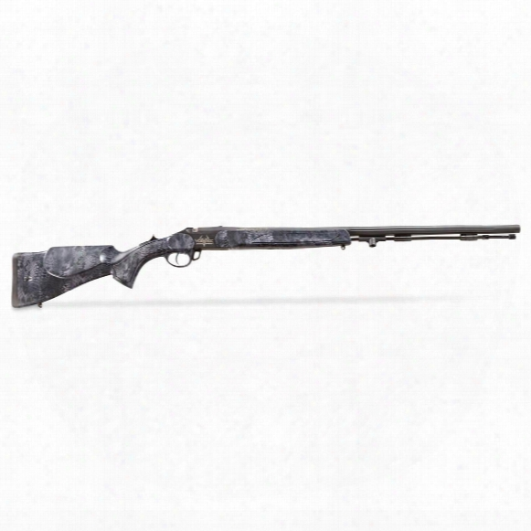 "Traditions Vortek Strikerfire Muzzleloader, .50 Caliber, 28"" Fluted Barrel"