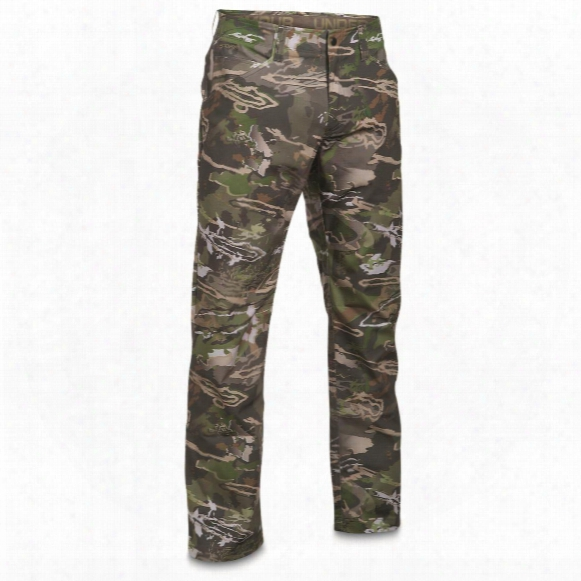 Under Armour Men's Storm Covert Camo Pants