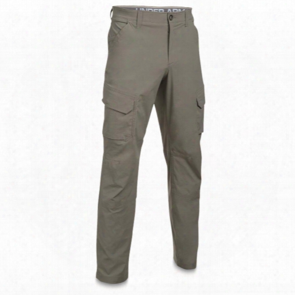 Under Armour Men's Fish Hunter Cargo Pants