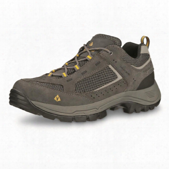 Vasque Men's Breeze 2.0 Low Gtx Hiking Shoes
