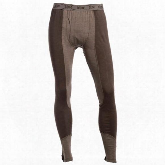 Walls Men's 10x Thermostat Base Layer Bottoms