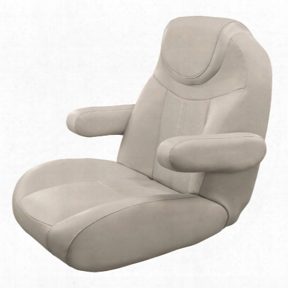 Wise Tellico Mid Back Recliner Pontoon Bucket Seat