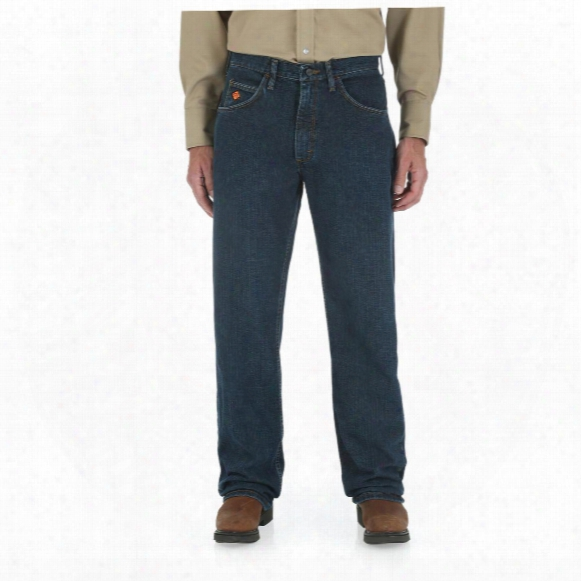 Wrangler 20x Men's Fr Extreme Relaxed Fit Jeans