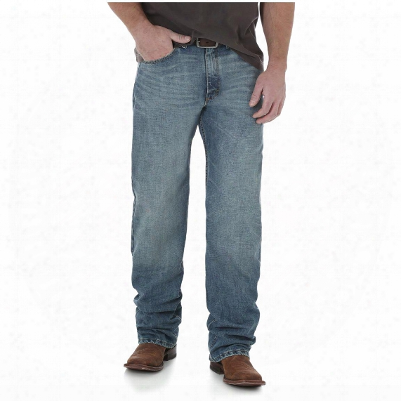 Wrangler Men's 20x 01 Competition Relaxed Jean