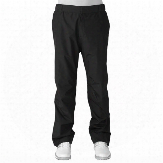 Adidas Men's Climaproof Gore-tex Waterproof Rain Pants