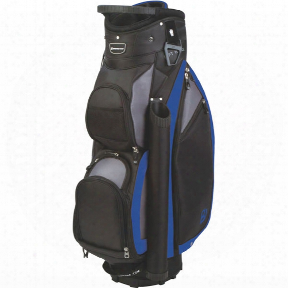 Bennington Players Cart Bag