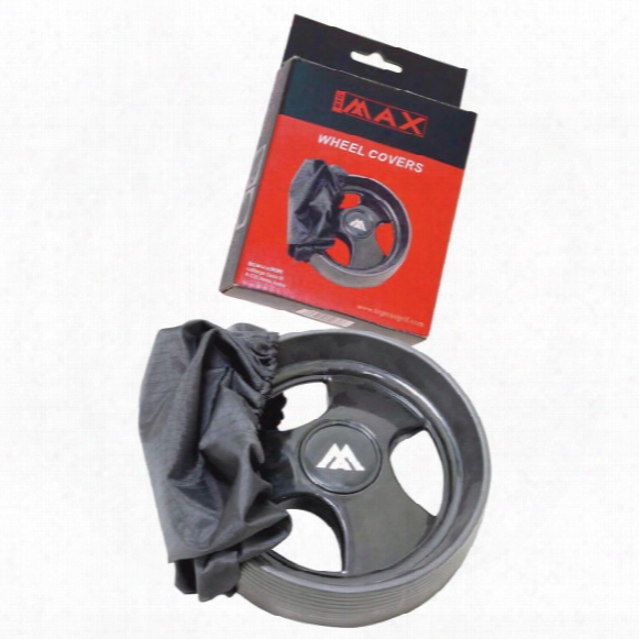 Big Max Wheel Covers