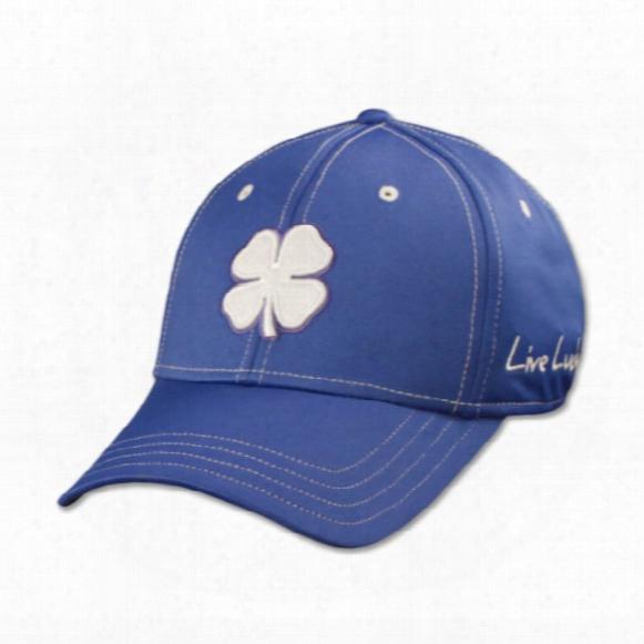 Black Clover Premium Clover #8 Hat