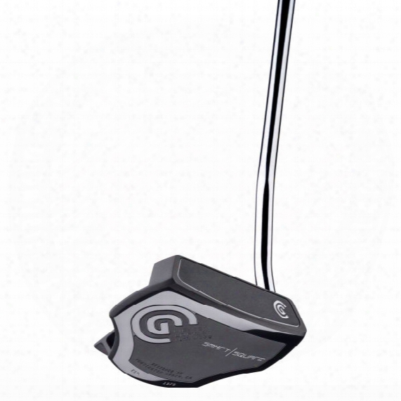 Cleveland Smart Square Almost Belly Putter