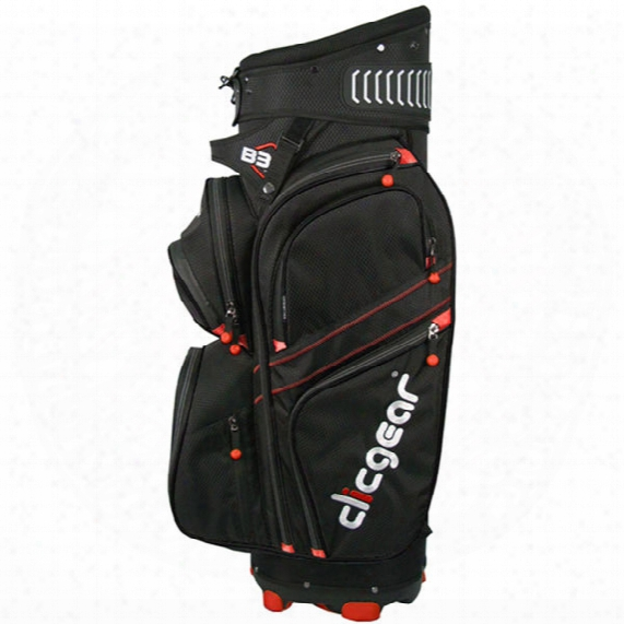 Clicgear B3 Mens Cart Bag