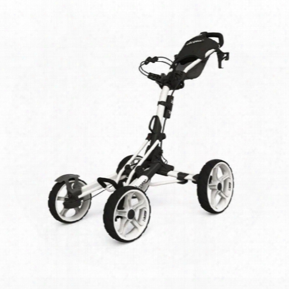 Clicgear Model 8 Push Cart