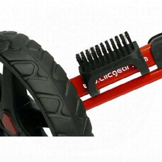 Clicgear Shoe Brush