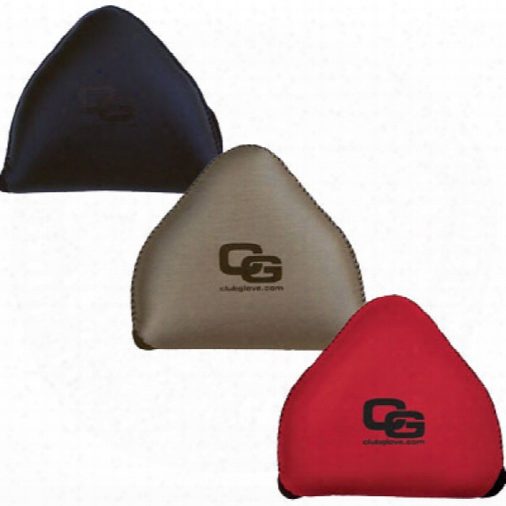Club Glove Gloveskin 2-ball Mallet Headcover