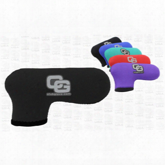 Club Glove Neoprene Deluxe Putter Headcover