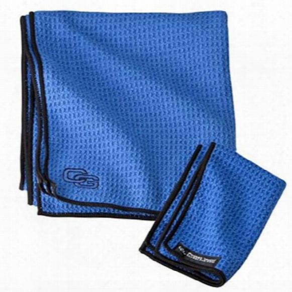 Club Glove Tandem Towel