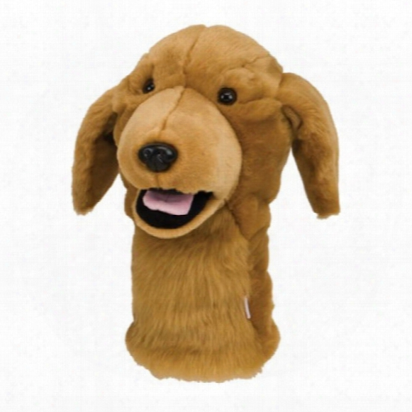 Daphne Dogs Headcover