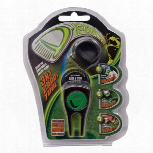 Dbrush 3-n-1 Caddy Repair Tool