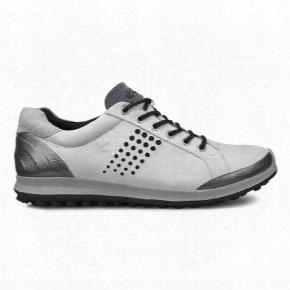 Ecco Men's Biom Hybrid 2 - White/black
