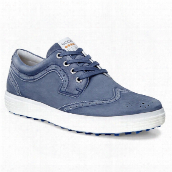 Ecco Men's Casual Hybrid Ii Shoes - True Navy