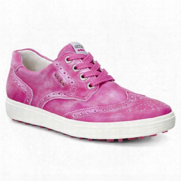 Ecco Women's Casual Hybrid Ii Shoes - Candy